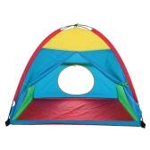 TOMSHOO Portable Children Kids Play Tent Indoor Outdoor Garden Toy Tent