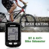 iGPSPORT IGS10 Rechargeable Bicycle GPS Computer