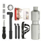 Bicycle Repair Tools Kit Capsule Boxes
