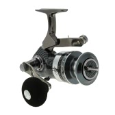 5+2 BB Ball Bearings Spinning Fishing Reel Fishing Gear Metal Spool Left / Right Interchangeable Handle High Speed Fish Reel for Freshwater Saltwater