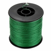 500M Super Strong Multifilament Polyethylene Braided Fishing Line 20LB to 60LB