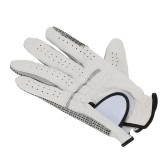 Leather Golf Glove Men