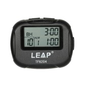 Digital Stopwatch Chronograph Timer Countdown Sports Stop Watch Counter Handheld for Swimming Running Interval Outdoor Activities