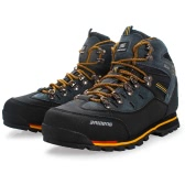 Outdoor High-top Shoes Professional Mountain Climbing Boots Men