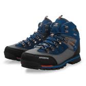 屋外高トップ靴専門登山ブーツ メンズ ハイキング シューズ スポーツ スニーカー防水トレッキング シューズ