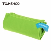 TOMSHOO 40*80cm Microfiber Quick Drying Towel Compact Travel Camping Swimming Beach Bath Body Gym Sports Towel