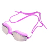 Lixada Urltra-Light Unisex Professional Anti-fog UV Shield Protection Waterproof Eyewear Goggles Swimming Glasses