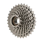 Threaded Steel 9 Speed 13-32T Freewheel Gear Flywheel Bicycle Parts Bike Freewheel Replacement Parts