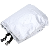 190 * 65 * 98cm Water Resistant Dustproof Bicycle Cover