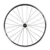 CNC Aluminum Alloy Road Bike 700C Wheelset Clincher Wheels Set for Shimano Sram 8-10 Speeds Cassette