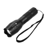 1200LM Bicycle Light Torch Set Adjustable Focus Zoom LED Handheld Flashlight Bike Light