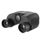 10x25 Compact BaK4 Prism Binocular Telescope Mini Compact Lightweight Binocular Scope for Camping