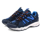 Sport Breathable Mesh Sneakers Men