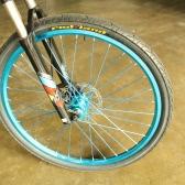 """26 * 1.95 """"MTB自転車タイヤ54TPIマウンテンMTBバイクタイヤ超軽量高速タイヤ"""