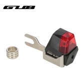 ​GUB Automatic Bike Light Bicycle Disc Brake Light Lamp Rear Light No Battery Needed