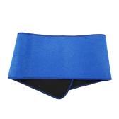 Lixada Waist Brace Support Adjustable Back Support Brace Lower Lumbar Brace Belt Elastic Waist Straps Abdominal Wrap