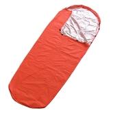Lixada ポータブル単一寝袋屋外キャンプ旅行ハイキング寝袋 210 * 82 cm