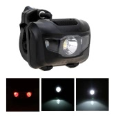Bicycle Bike Light Front Rear Tail Light Lamp Mini Flash LED Light