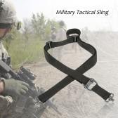 docooler軍事戦術安全2点屋外ベルトQDシリーズスリング調節可能なストラップ
