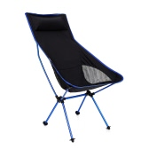 Ultra Lightweight Folding Portable Outdoor Camping Hiking Fishing Chair Lounger Chair