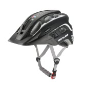 GUB Ultra-lightweight Professional Biking Bicycle Skating Helmet Roller Skating Scooter Skateboarding Protective In-mold Helmet Integrated with Visor 19 Vents