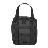MOLLE Rip-Away Emergency Medical Technician Medical Individual First Aid Kits Pouch