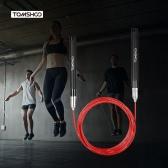 TOMSHOO 10 Feet Adjustable Speed Jump Rope