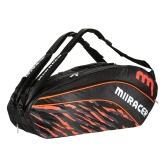 9 Racquet Bag Badminton Tennis Racket Bag Backpack Racket Storage Bag Holder