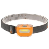 600LM Outdoor LED Headlamp Headlight Head Lamp Light Torch for Camping Hiking Cycling