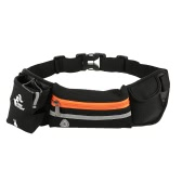 Free Knight Lightweight Men Women Waist Pack Outdoor Sports Cycling Fanny Pack Travel Marathon Running Belt Water Bottle Carrier Bag Pouch
