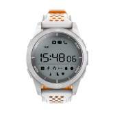 Outdoor Sport Smart Watch Professional Water Resistant BT Sport Smartwatch for Android IOS