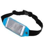 5.5in Running Sport Waist Bag Mobile Phone Pouch Wallet Case Belt Bag