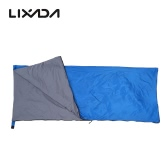 Lixada Outdoor Envelope Sleeping Bag