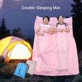 TOMSHOO Outdoor Picnic Camping Hiking Sleeping Bag Liner