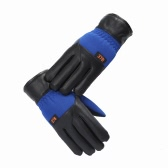 Snowboard Skiing Riding Cycling Climbing Sports Touch Screen Winter Gloves Outdoor Water-resistant Windproof Thermal Thick Warm