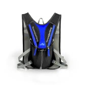 Outdoors Hydration Vest Hydration Pack Backpack for Trail Marathoner Running Race 12L