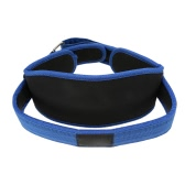 Weight Lifting Belt Gym Fitness Bodybuilding Great for Squats Lunges Deadlift Thrusters