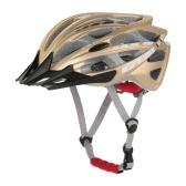 GUB超軽量の統合では、金型自転車サイクリング自転車ヘルメットローラースケート保護ヘルメットスケートヘルメット30ベント