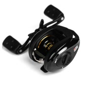ABU GARCIA Pro Max3 PMAX3 Left Right Hand Bait Casting Fishing Reel 8BB 7.1:1 Max Drag 8kg Baitcasting Reel