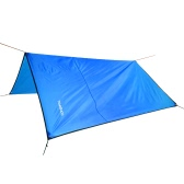 TOMSHOO Multifunctional Ultralight Outdoor Waterproof Tarp