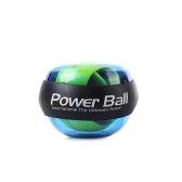 Power-ball Luminous Wrist Ball Gyroscope Roller Force Strengthener Sportsman Computer Typist Pianist