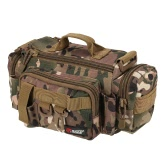 Multifunctional Fishing Bag Fishing Tackle Bag Waist Bag Bait Box Bag Boat Bag Pouch Case