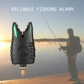 Fishing Bite Alarm Indicator for Fishing Rod