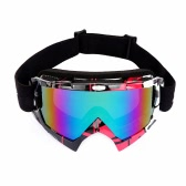 Wolfbike Unisex UV400 Protection Ski Goggles Outdoor Sports Snowboarding Skate Goggles Snow Skiing Sun Glasses Eyewear