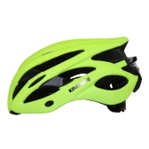Integrated Outdoor Cycling Bicycle Riding MTB Road Bike Helmets with LED Rear Light 20 Vents Helmets