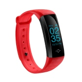 Fitness Tracker Wireless Smart Activity Trackers Wristband Blood Pressure Heart Rate Monitor Sport Bracelet Pedometer Watch