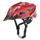 GUB Cycling Helmet Ultralight Bike Helmet Intergrally-molded 18 Flow Vents MTB Mountain Road Bicycle Helmet Adjustable 58-62cm