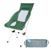 TOMSHOO Ultralight Portable Folding Chair