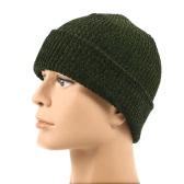 Bonnet Beanies Knitted Winter Caps Knitting Winter Hats For Women Men Outdoor Ski Sports Beanie