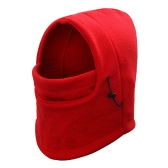 Outdoor Extra Thick Double Winter Riding Anti-wind Ski Masks CS Face Hats